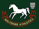 Wiltshire Athletic Association logo
