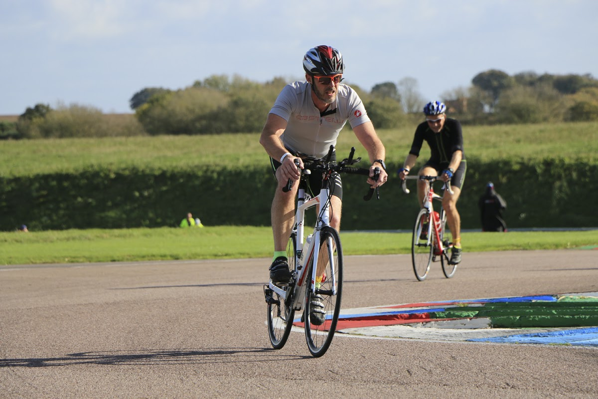 Nick cycling
