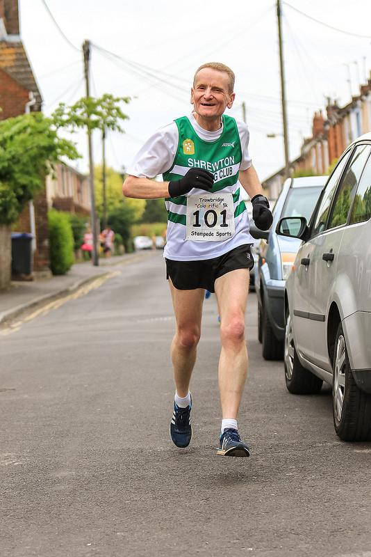 jerry running