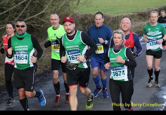 Bramley 20 runners