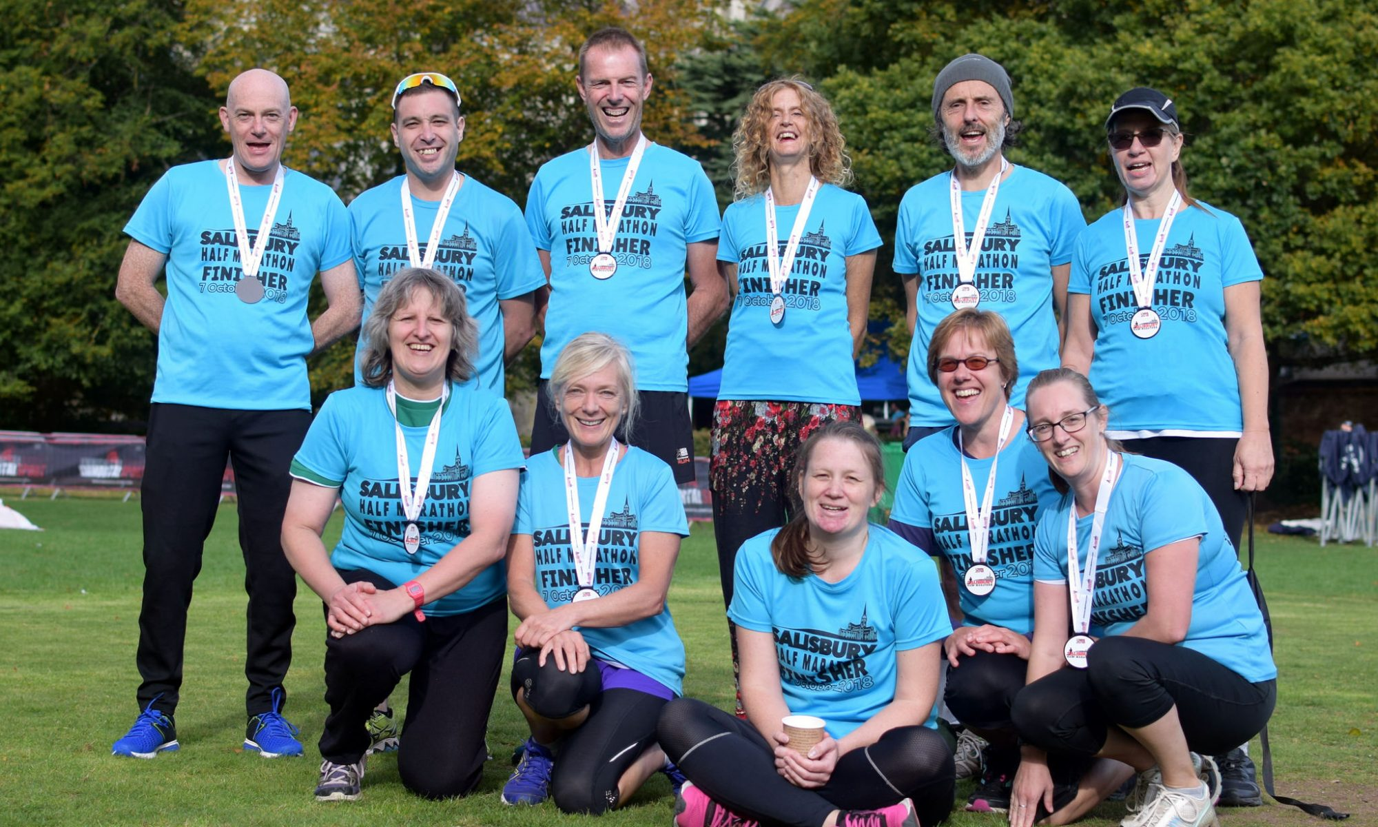 Shrewton Running Club