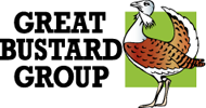 great bustard group logo