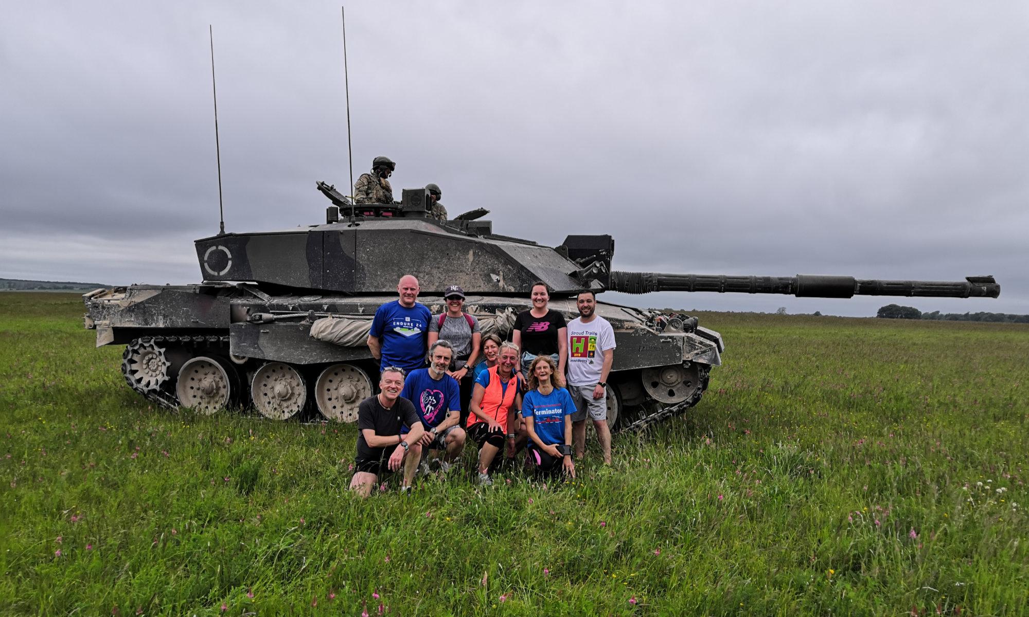 Shrewton Running Club