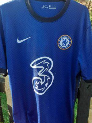 Lost Chelsea FC top